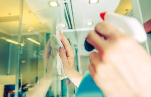 The Key To A Clean Business | Corporate Cleaning Services