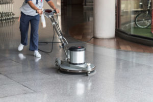 Open-Concept Office Cleaning in Langley | Corporate Cleaning Services
