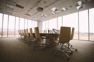 s A Dirty Office Harming Your Business? | Corporate Cleaning Services